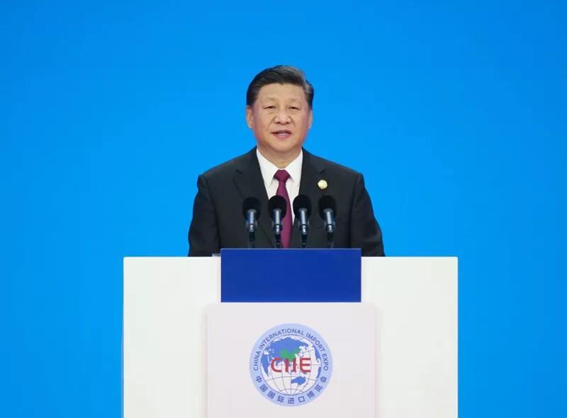 """""""重温习语,从进博会读懂更开放的中国"""