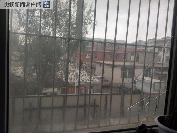 吉林松原发生5.1级地震 哈尔滨长春等地震感明显