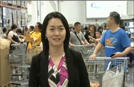 外资零售企业加码上海 增资扩资成趋势