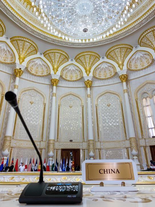 年中盘点:习主席创下的外交新纪录