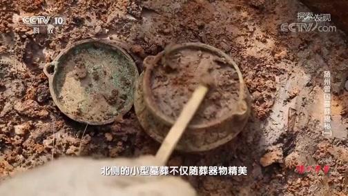 《探索·发现》 20200112 《2020考古探奇》 第一季 随州曾国墓葬揭秘(一)
