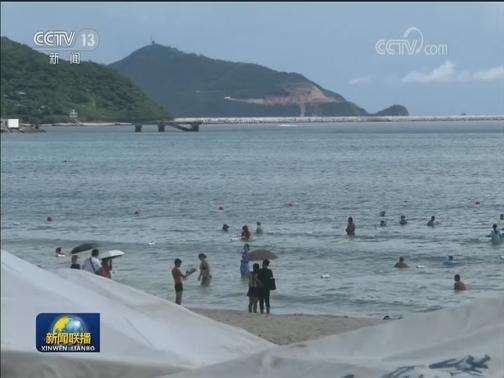 [视频]春节将至 各地将加强文明旅游引导与服务