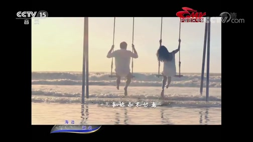 [中国音乐电视]歌曲《海边》 演唱:谢名