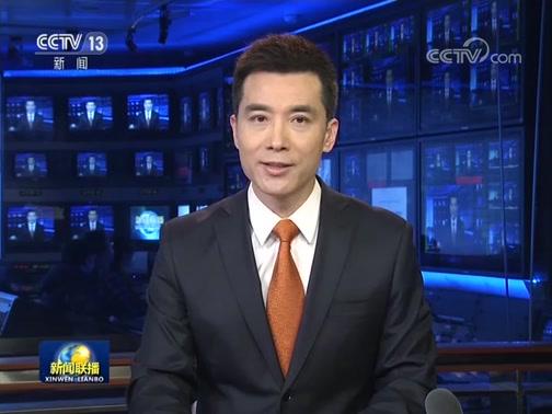 《新闻联播》 20200129 19:00