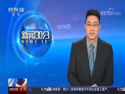 """[新闻30分]香港 """"钻石公主""""号邮轮滞留乘客陆续下船 另有18名香港乘客搭乘商业航班返港"""