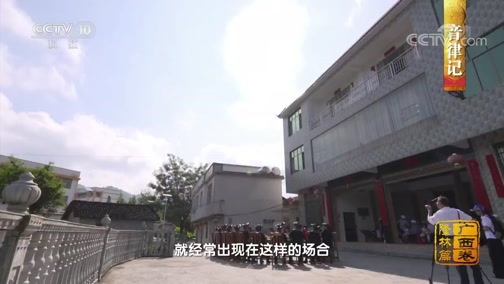 [中国影像方志]隆林篇 音律记