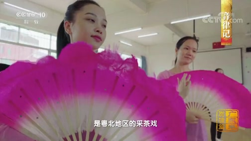 [中国影像方志]翁源篇 音律记