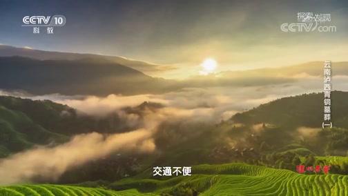 《探索·发现》 20200325 《2020考古探奇》 第二季 云南泸西青铜墓葬(一)