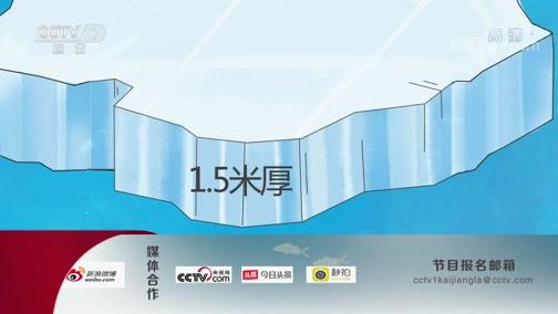 《开讲啦》 20200627 本期演讲者:赵炎平