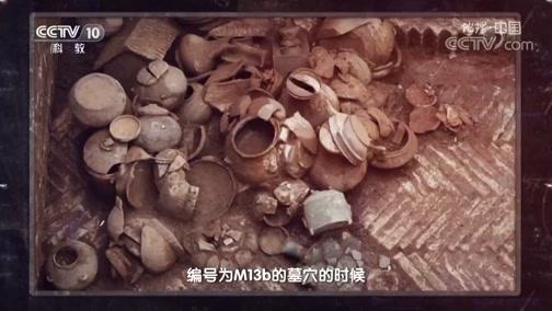 [地理·中国]出土年代最早的具有波斯风格的陶壶