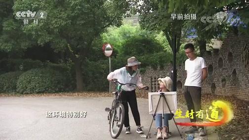 [生财有道]桃林为当地乡村旅游拓展出新的发展空间
