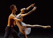 第三屆北京國際芭蕾舞暨編舞比賽-頒獎典禮及閉幕式