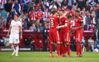 [高清組圖]萊萬造紅牌 拜仁1-0小勝超多特4分