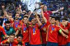 [高清组图]欧青赛-法比安世界波 西班牙2-1夺冠