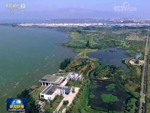 [视频]谱写好中国梦的云南篇章——习近平总书记在云南考察引起当地干部群众热烈反响