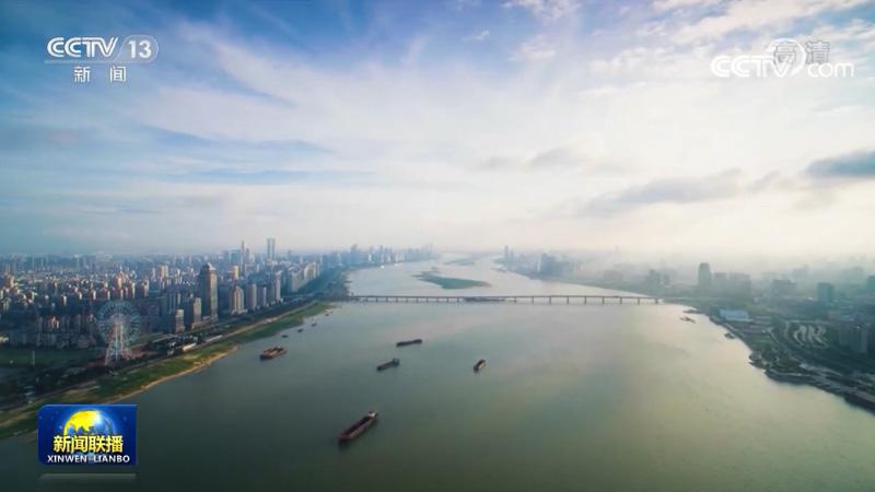 贯彻新发展理念 推动长江经济带高质量发展——习近平总书记在全面推动长江经济带发展座谈会上的重要讲话引起强烈反响