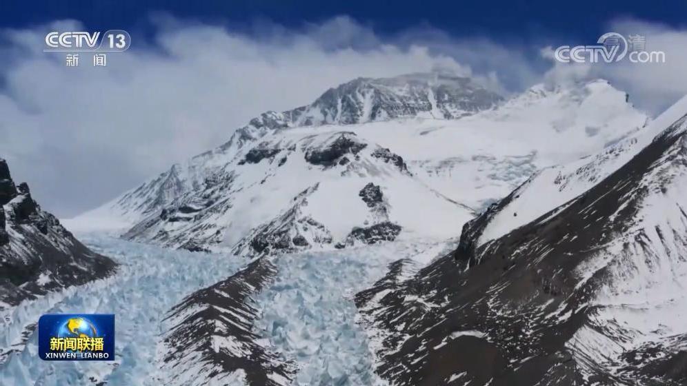珠峰最新高程公布 达到历史最高测量精度