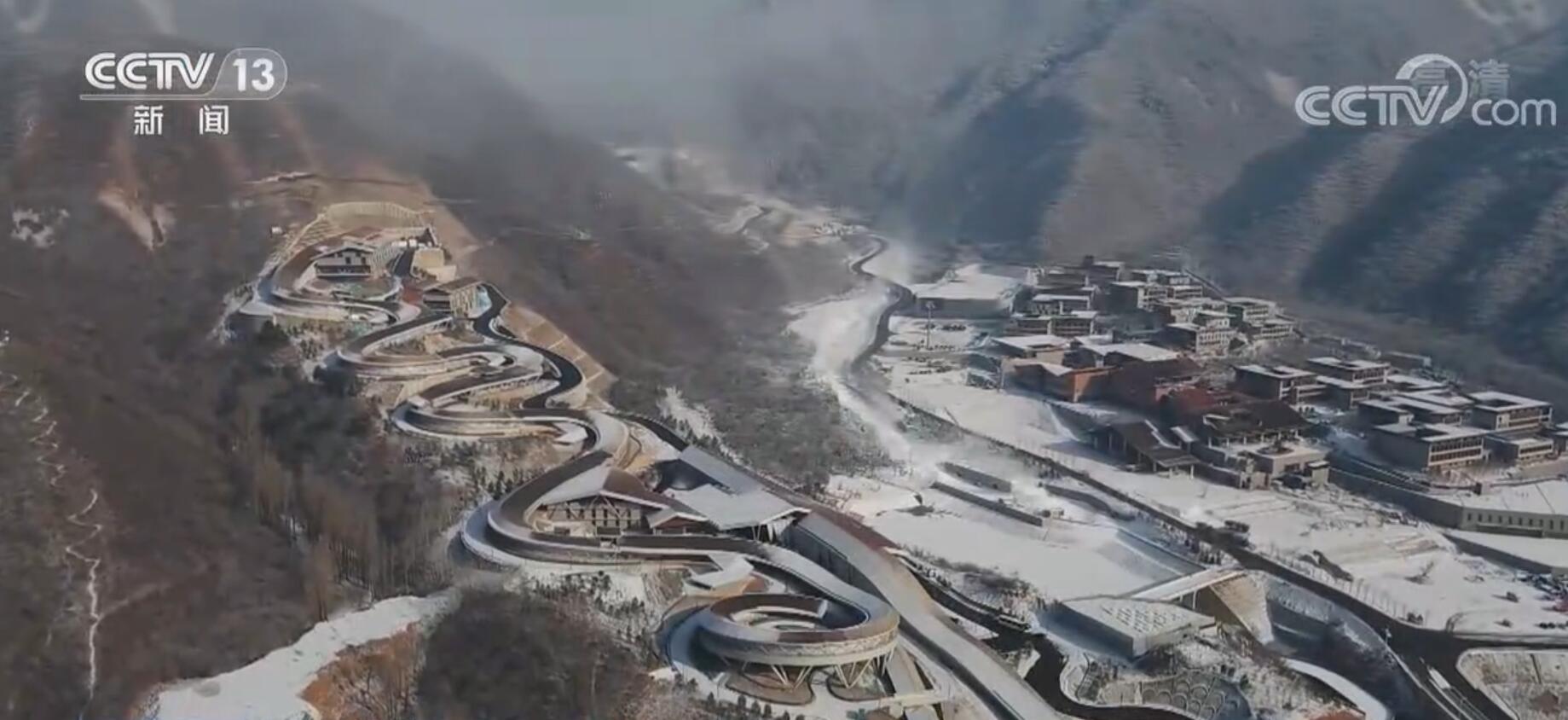 国际奥委会主席巴赫接受总台专访 巴赫:北京冬奥会将书写历史