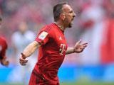 [德甲]第28轮:拜仁慕尼黑1-0法兰克福 比赛集锦