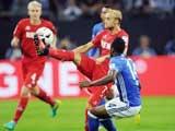 [德甲]主场被逆转 沙尔克04联赛一场未赢
