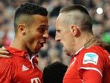 [德甲]第4轮:拜仁慕尼黑3-0柏林赫塔 比赛集锦