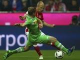 [德甲]第8轮:拜仁2-0门兴格拉德巴赫 比赛集锦