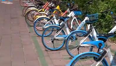 共享单车涨价后,你还会骑吗? TV透 2019.08.15 - 厦门电视台 00:24:53