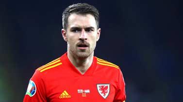 [国际足球]威尔士抢到欧洲