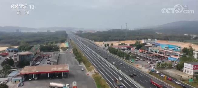 最新数据显示 春节期间全国道路交通安全形势平稳