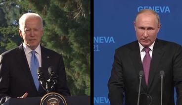 《今日关注》 20210617 首脑会晤难解深层矛盾 俄美联合声明强调核战危险