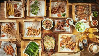 美食类短视频:柴米油盐间的家国文化