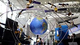 北斗三号全球系统已提供七种服务 持续稳定运行