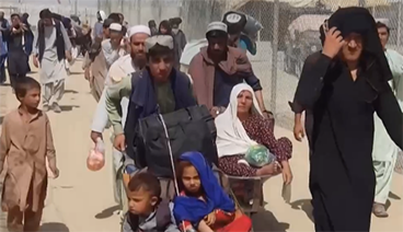《深度国际》 20210911 阿富汗20年 没有赢家的战争