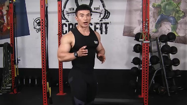 [健身动起来]20210914 背部训练
