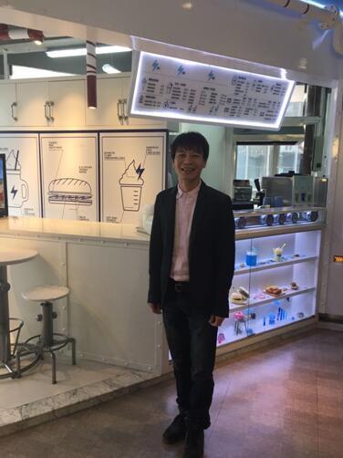 福州燎原品牌营销策划有限公司创始人李儒钦