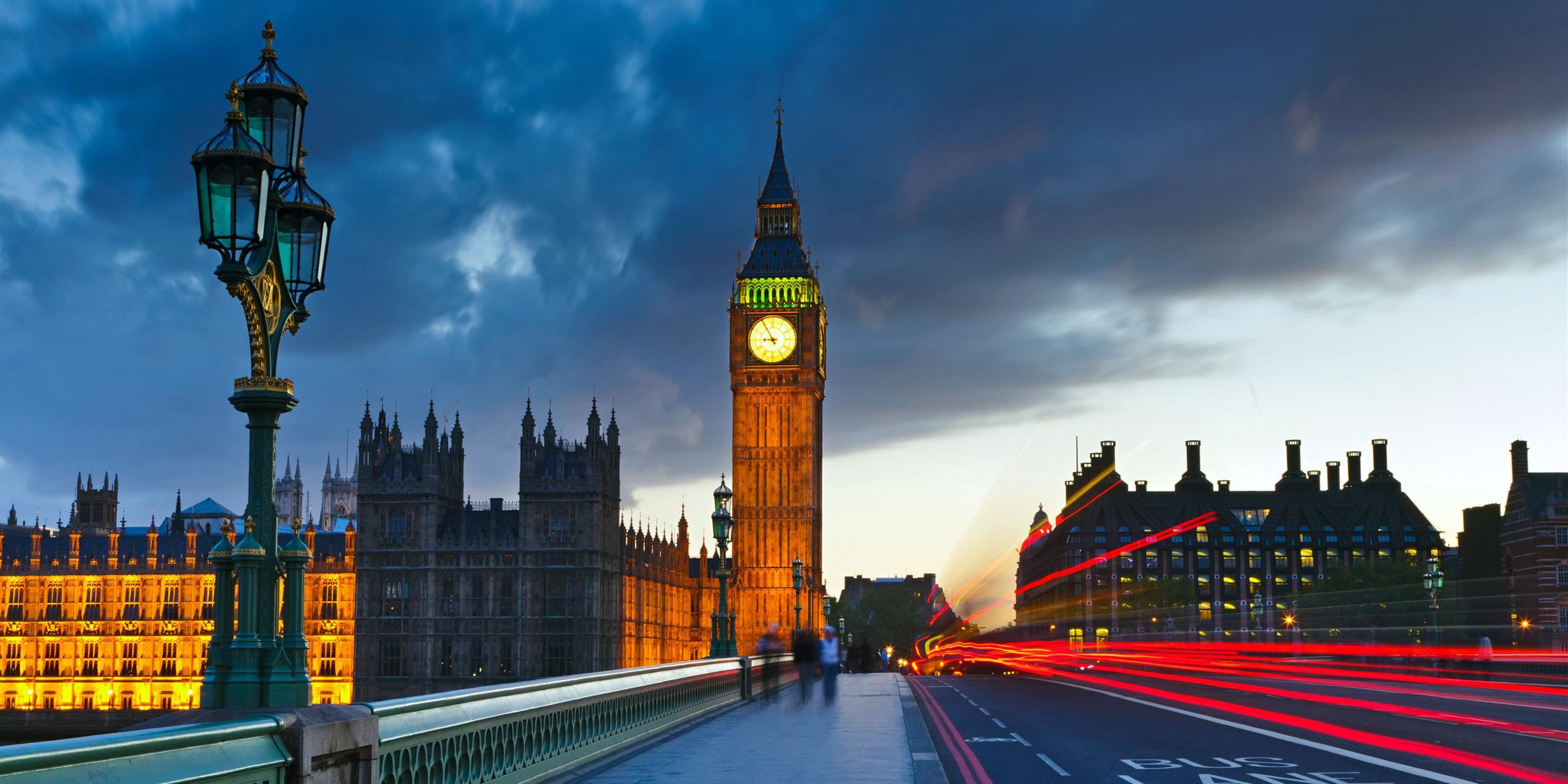 10. 英国——伦敦