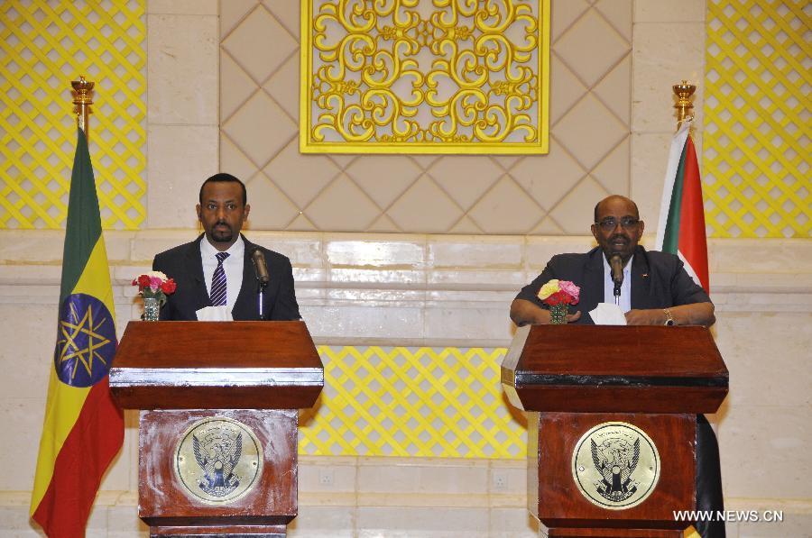 Le Soudan et l