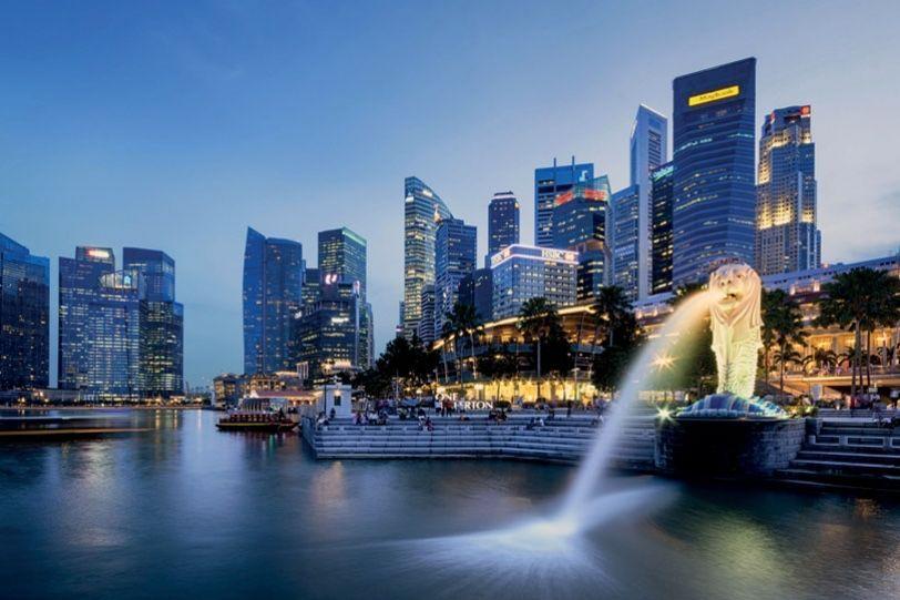 走進新加坡賞都市風景品遍地美食_旅遊_央視網(cctv.com)