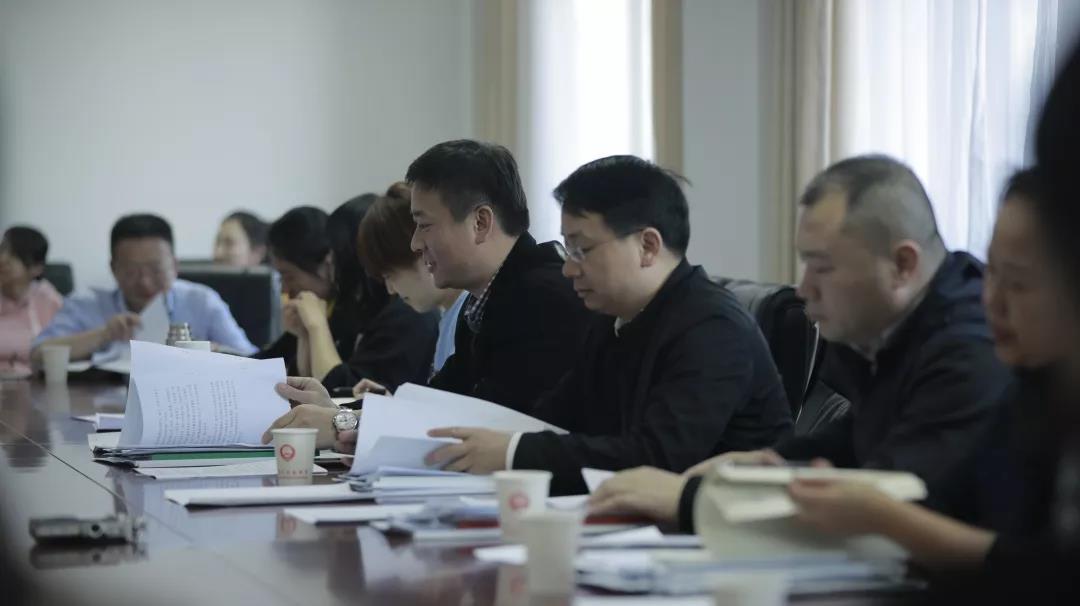 《守护明天》第三季检察官试镜选拔和选题论证会在北京举行!