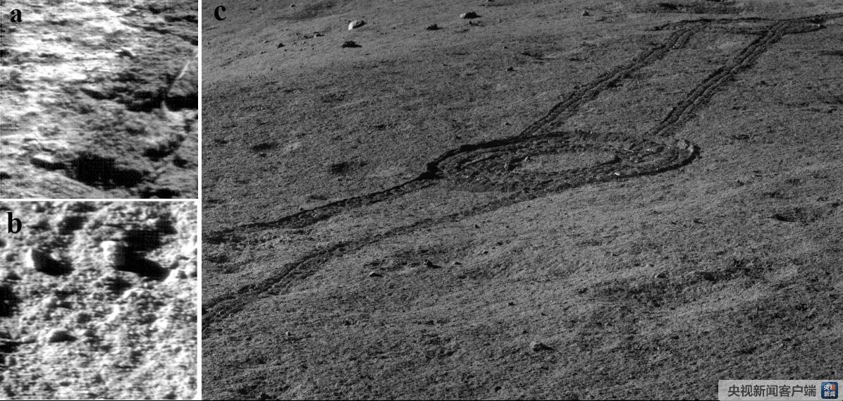 月球背面幔源物质由什么组成?嫦娥四号探测数据证实月幔矿物成分