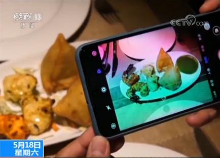 中餐成在亚洲竞争力最强菜系之一