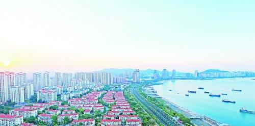 国际一流海湾城区正加速推进高质量发展