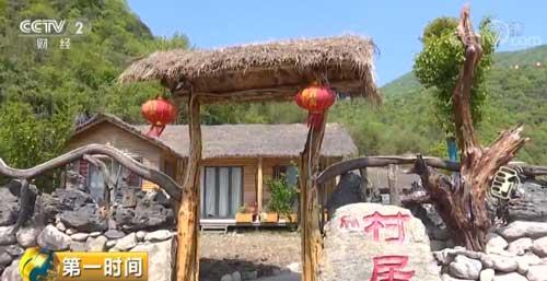 湖北钟祥:农旅结合推进乡村旅游建设