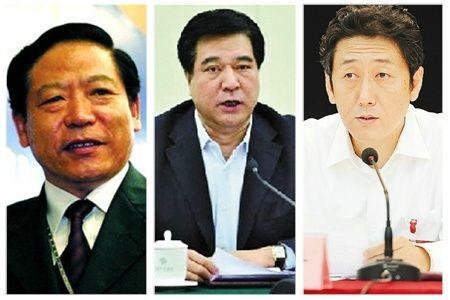 从左至右侯伍杰、申维辰、陈川平
