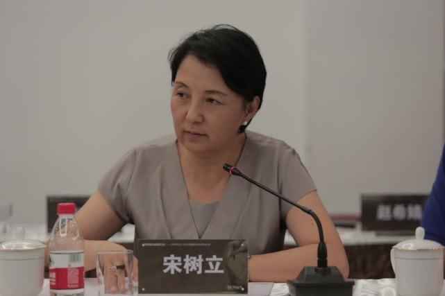 國家衛生健康委員會宣傳司司長宋樹立在紀錄片《手術兩百年》創作研討會致辭