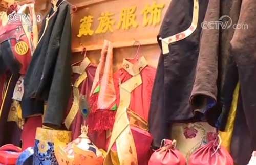 四川德格:撬动文化资源优势 助力脱贫攻坚
