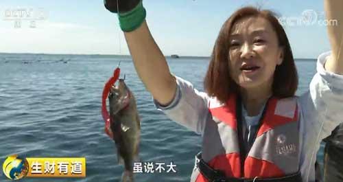 辽宁长海县:海风 海味 海财富