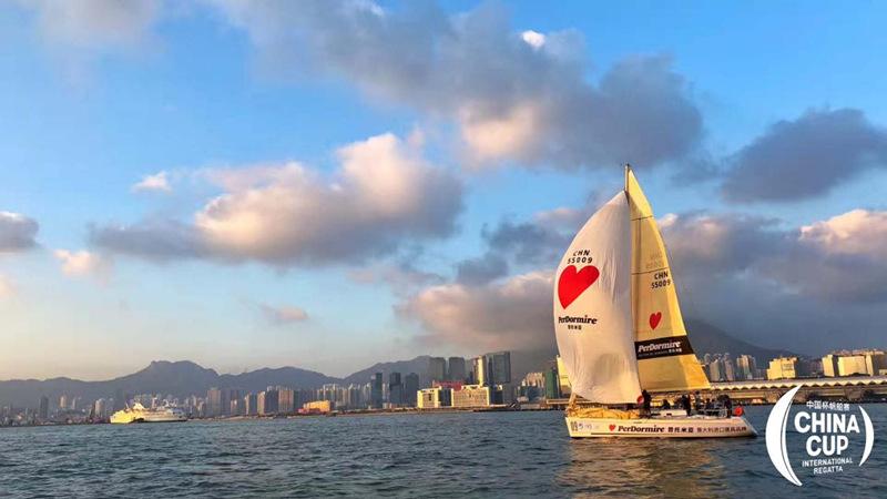 深圳沿海风景