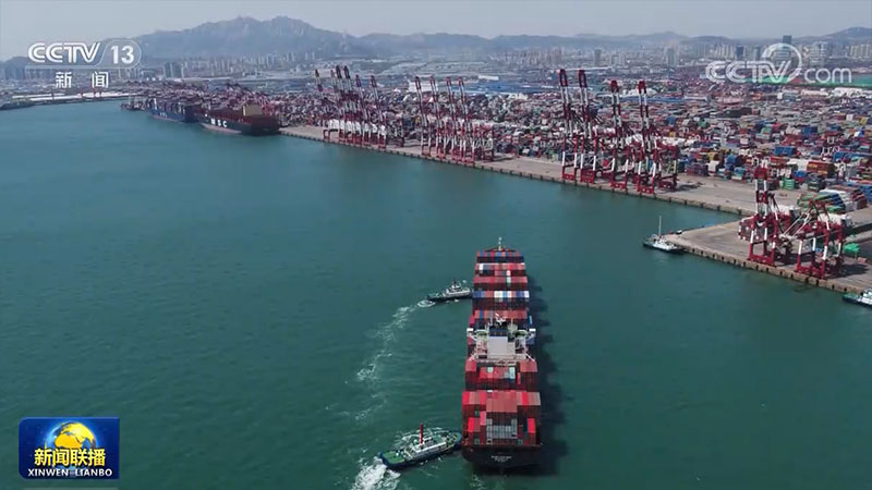 经济活动加速恢复 预计今年全球货物贸易量将萎缩9.2%