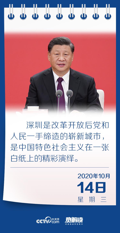 习近平:以更大魄力在更高起点上推进改革开放